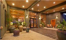 Tucson Hotel - Exterior Lobby