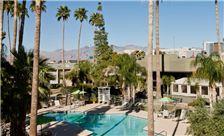 Tucson Hotel - Exterior