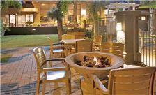 Tucson Hotel - Firepit