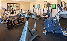 Tucson Hotel Services - Fitness Room
