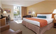 Tucson Rooms - King Room