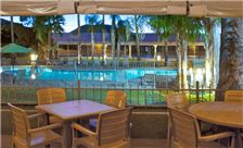 Tucson Hotel Services - Terrace Cafe