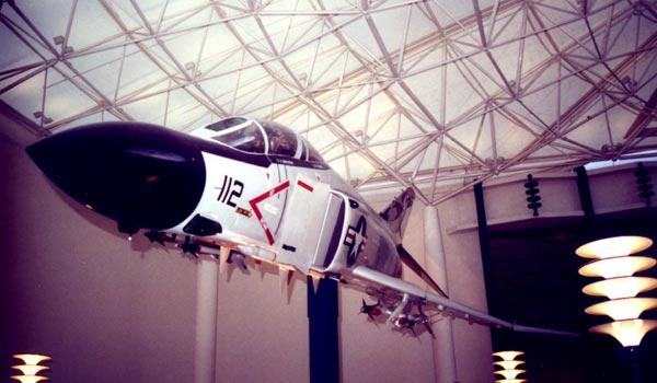 Pima Air & Space Museum at Arizona