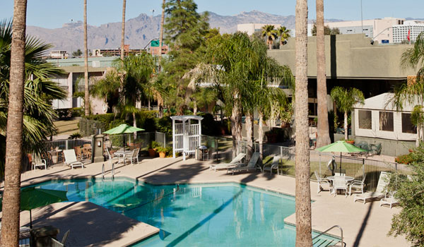 Ramada Tucson Review