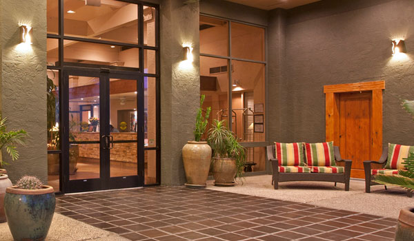 Review of Ramada Tucson Hotel